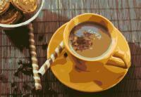 """Картина по номерам artmag 40*50 см """"Утренний кофе"""" схема+краски+кисти К012 шт (+05145)"""
